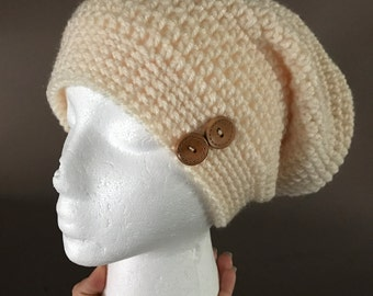 Slouchy beanie / Slouchy hat