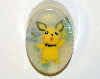 "Designer SOAP ""Raichu"""