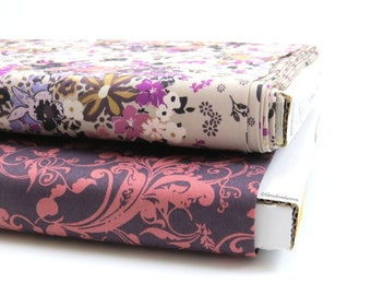 Rock'n Romance - BUNDLE - Art Gallery Fabric - Cotton Fabric - Quilting Fabric