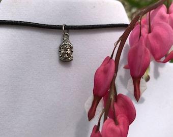 Lil Buddha Choker Necklace