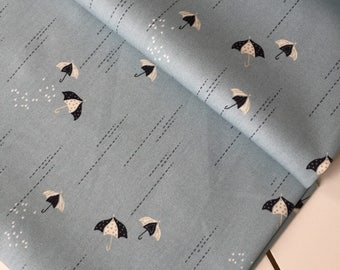 Charleston fabric