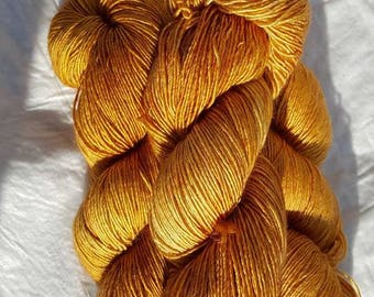 Gold SW Merino Silk HT Single