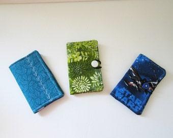 Business Card Wallet, Gift Card Holder, Gift Card Wallet, Credit Card Wallet, Loyalty Card Wallet, Business Card Case,