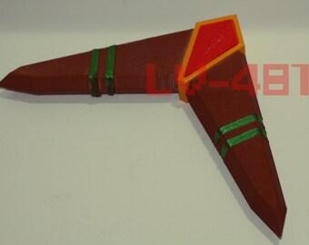 Boomerang (The legend of Zelda)