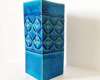 Ceramic Vase Reference BITOSSI - Spagnuolo - Aldo Londi