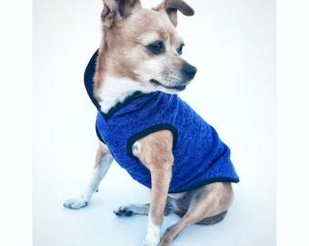 Dog Sweater / Sweatshirt / Sporty / Stretchy / Custom
