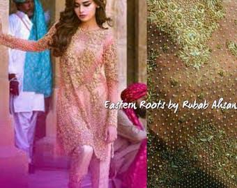 MIna Hasan inspired Bridal PW 02