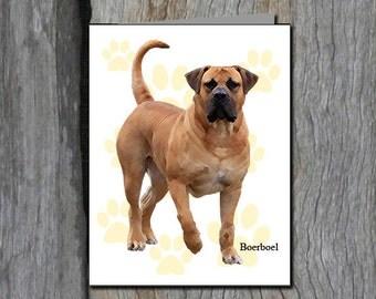 Resultado de imagen para Boerboel dog,  related cards
