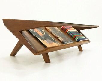 Magazine Coffee Table
