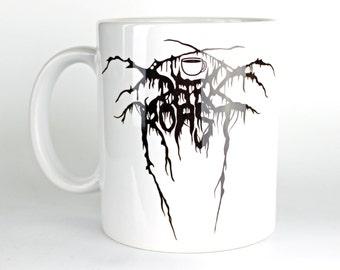 Darkroast - Coffee Mug