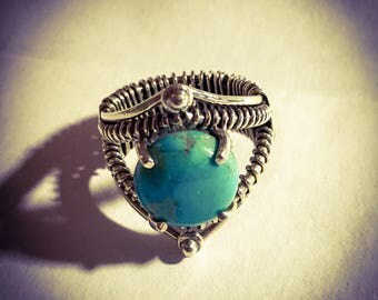 Tibetan Turquoise