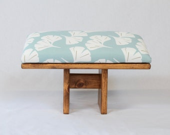 Floor Cushions, Kneeler, or Meditation Bench