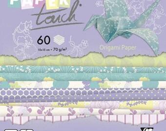 Origami pack 60SH 15x15 Summer Garden