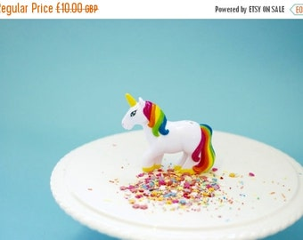 January Sale Magical Unicorn Sprinkle Shaker - gift ideas, gifts for girls, rainbow, colourful, gifts for friends, valentine gifts,baking, g