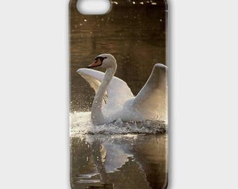"Phone case ""Beauty"""