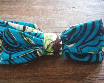 Noeud papillon|Bow tie: Le passionné