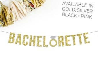 Bachelorette Banner | bachelorette party decorations photo prop bachelorette party banner ideas tattoo favors cups sash decor