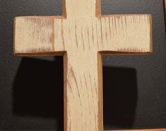 Handmade Wooden Cross