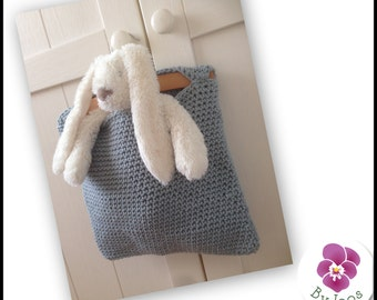 Bag for the children's room By Jafar