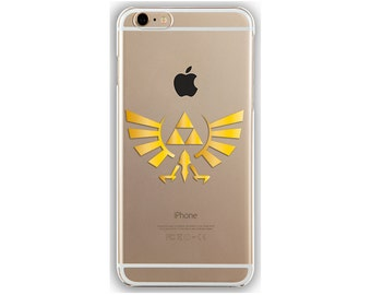 Silicone Gel Case for Iphone or Samsung The Legend Of Zelda Iphone  4 4S 5 5S 6 6S 6 7 Plus SE Galaxy S4 S5 S6 S7 Edge Note 3 4 5 Cover Skin