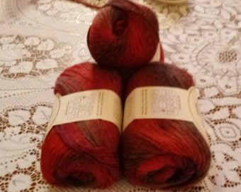 Universal yarn classic shades color 723 sailors delight