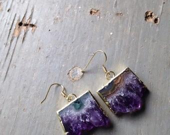 lenore earrings