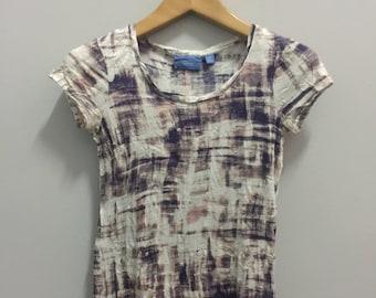 Vera Wang Designer Rayon T Shirt