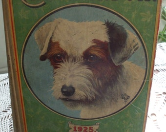 Chatterbox - Vintage 1925 Children's Book