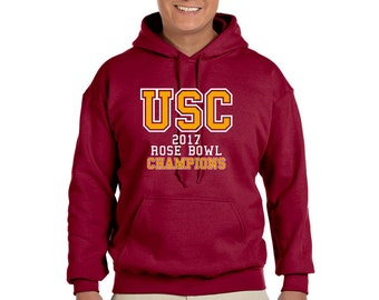 USC Trojans - Rose Bowl Champs - SC - University of Southern California