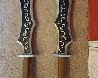 Katarina Sword/Sword from League of Legends