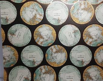 World circles