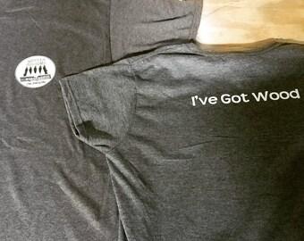 Rustic Customs T-Shirt