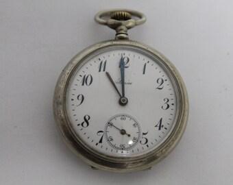 Vintage pocket watch SONIA