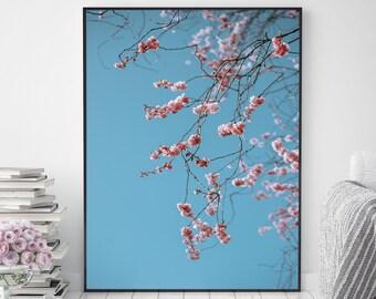 Flower Nursery Decor, Flower Artwork, Flower Decorations, Flower Wall Decor, Flower Art Print, Flower Decor, Flower Wall Art, 197