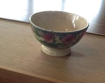 Vintage Societe Ceramique Bowl