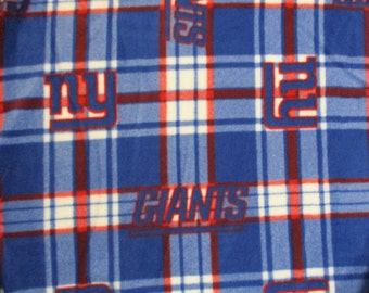 Fleece,New York Giants