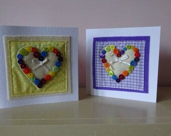 Rainbow baby card, rainbow heart card, new baby boy card, LGBT birthday, congratulations baby, new baby girl card, birth card, LGBT card