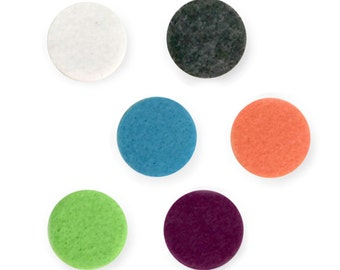 Felt Pads for 30mm Large Diffuser Lockets