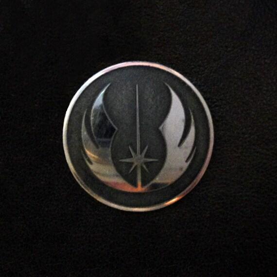 Gray Jedi Symbol More Information Kopihijau