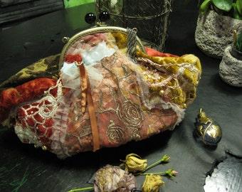 Victorian handbag