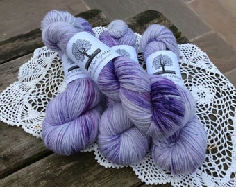 DK SWM with Bamboo Lilac Bloom