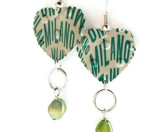 Earrings - I love Milano
