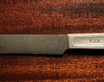 Mess Kit Knife, pre WWI, 1909, #285