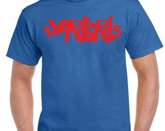 T-Shirt Yardbirds