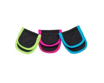 Magnetic Pocket for Keys While Running, Swimming or Walking