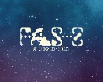 FALS8 Font