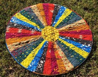 Playmat! Beautiful Vibrant Colors