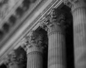 Cornithian Columns