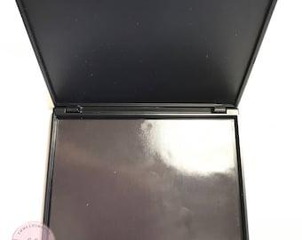 "Mini Empty Magnetic Palette (Mini ""ZPalette"") - Emme Cosmetics"