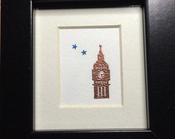 Little London - Big Ben